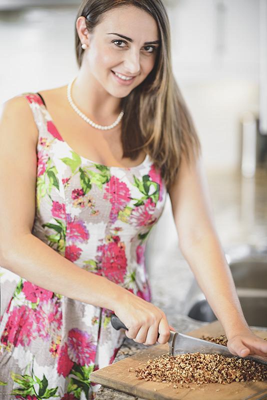 Catharine Schlenker - A Pat & A Pinch
