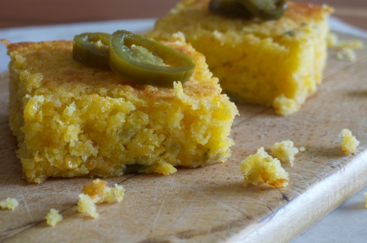 The Ultimate Cornbread - A Pat & A Pinch